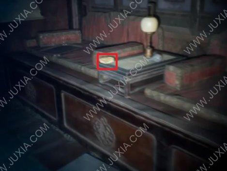 纸人2砝码在哪 纸人二药物该怎么称 朱红在哪