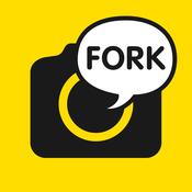 FORK叉子相機