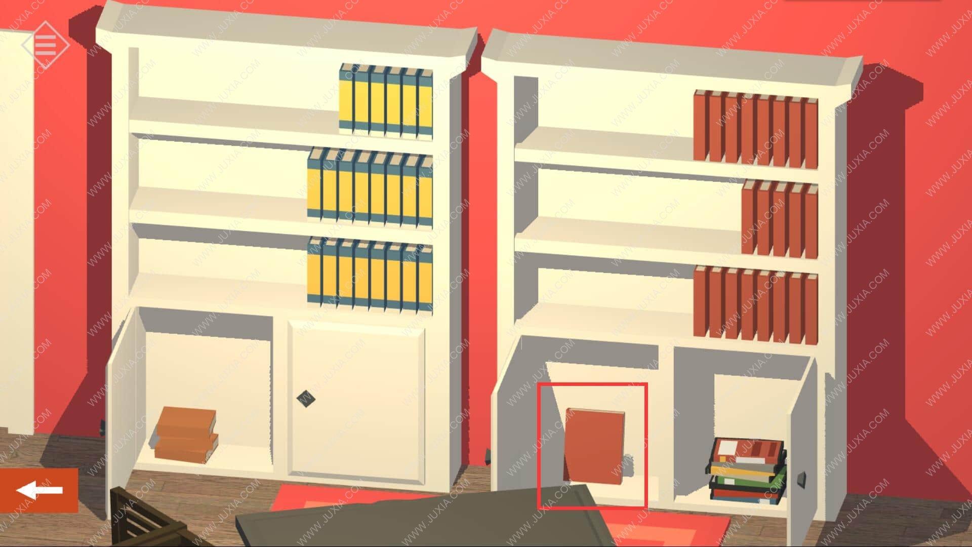 小房间故事攻略第一章 TinyRoomStoriesTownMystery第一季攻略第一章图文