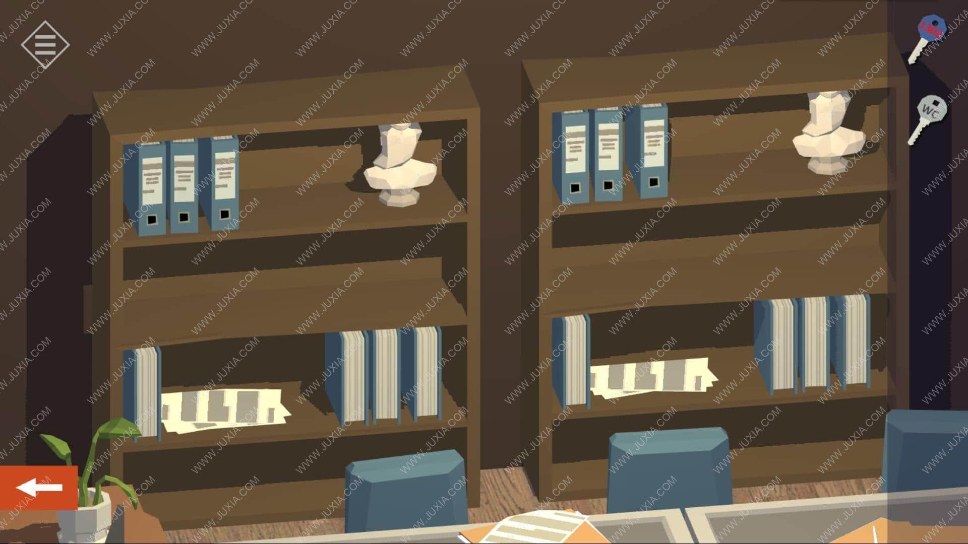 小房间故事攻略第二章 TinyRoomStoriesTownMystery第一季攻略第二章图文