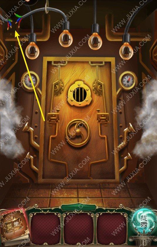 100道神秘的门2攻略 第11~20关解法