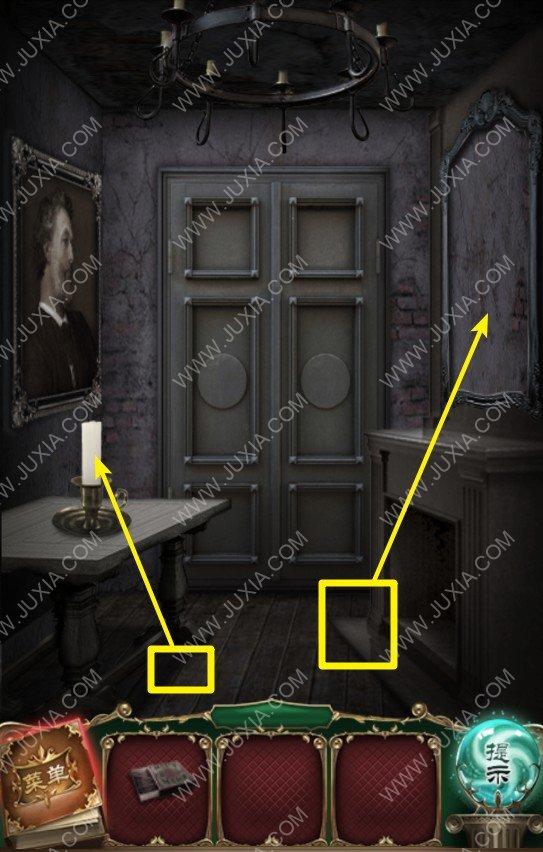 100道神秘的门2攻略 第51~60关解法
