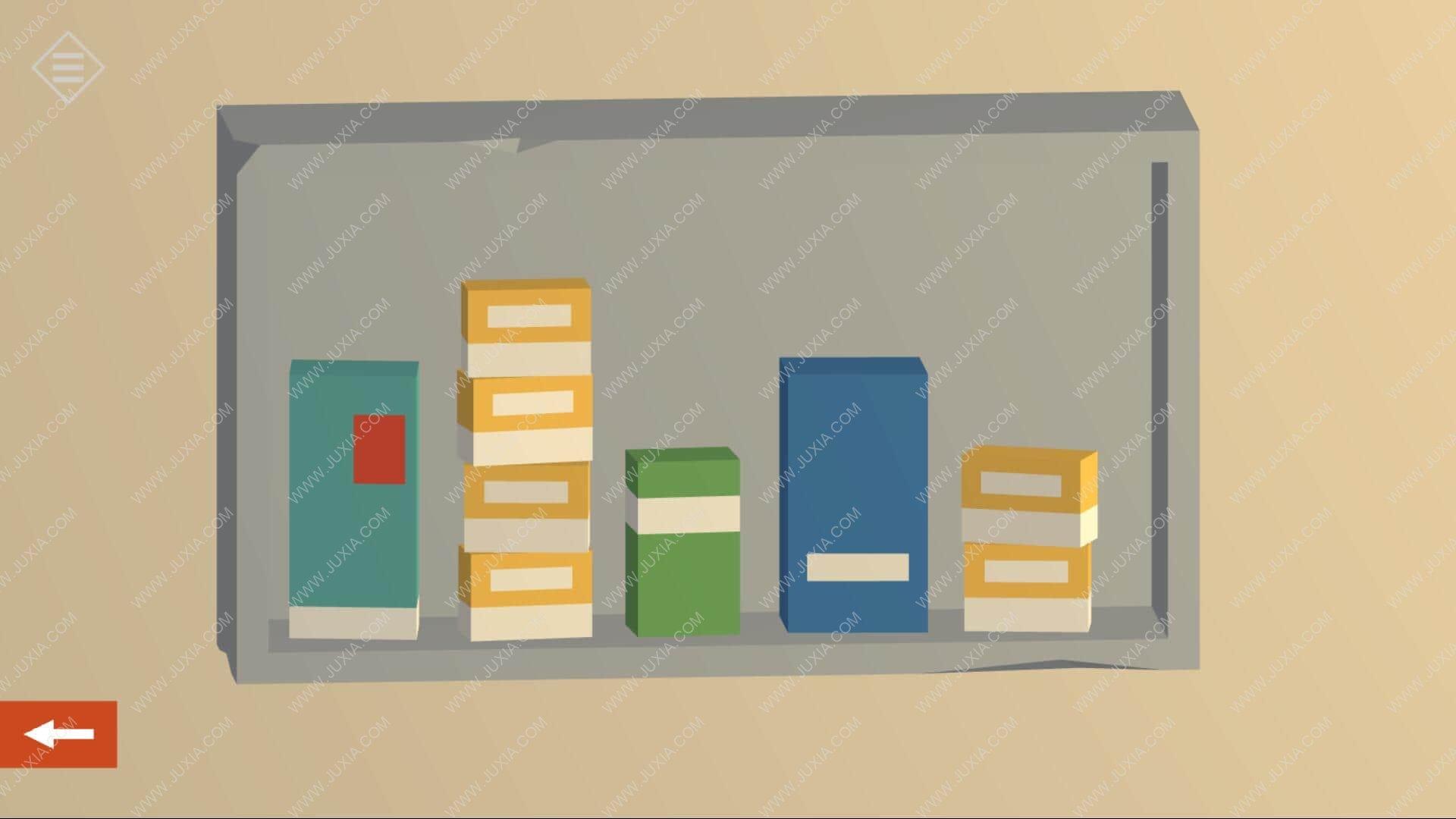 小房间故事攻略第七章加油站 TinyRoomStoriesTownMystery第二季攻略第七章便利店2
