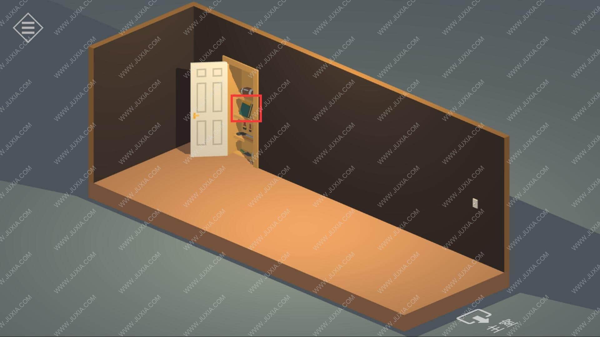 小房间故事第七章攻略 TinyRoomStoriesTownMystery第二季攻略第七章图文3