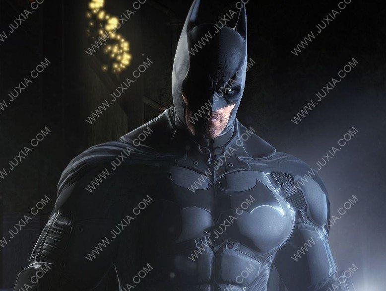 蝙蝠侠新游戏推出派系系统 剧情或与前作阿卡姆有关