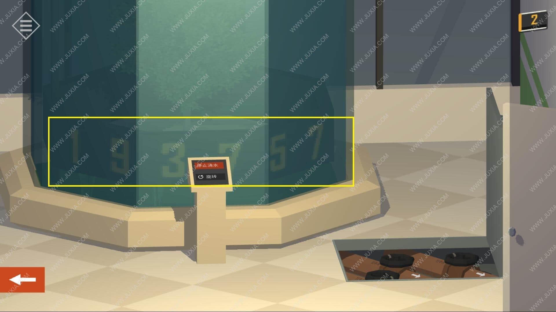 小房间故事第八章图文攻略 TinyRoom第二季攻略第八章1