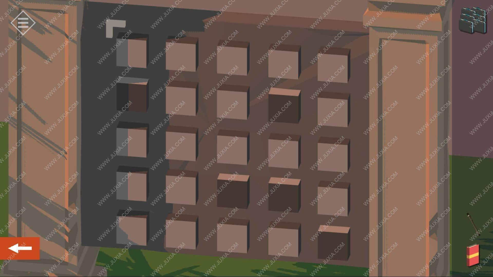 小房间故事攻略第十一章图文 TinyRoom第二季第十一章攻略1