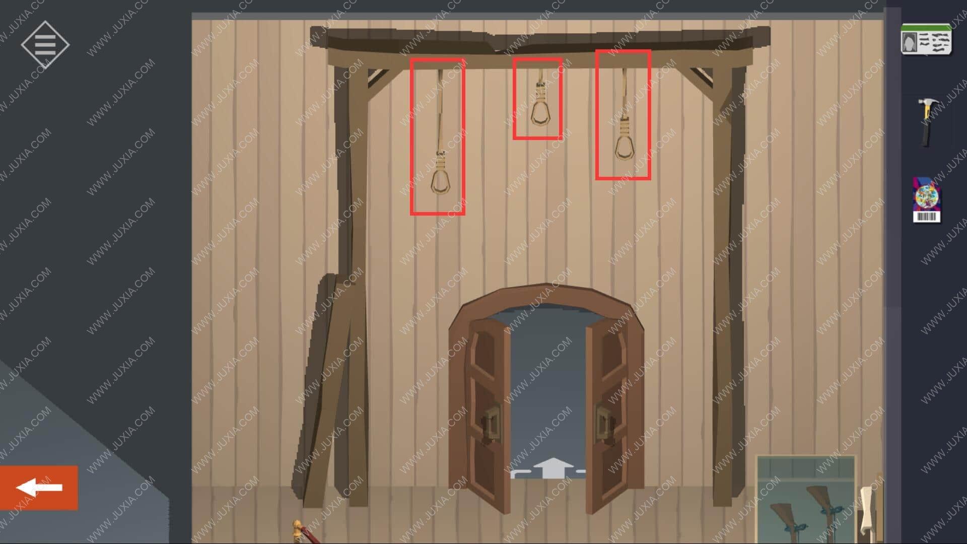 小房间故事攻略第十二章图文 TinyRoom第三季第十二章攻略3