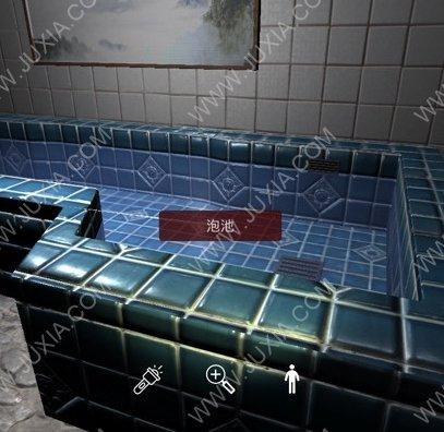 何氏汤泉攻略泡池线索在哪 泡池怎么找