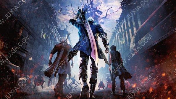 前卡普空关卡设计师加入网易 曾参与鬼泣五与怪物猎人
