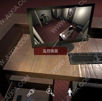 何氏汤泉攻略监控画面线索在哪 监控画面怎么找