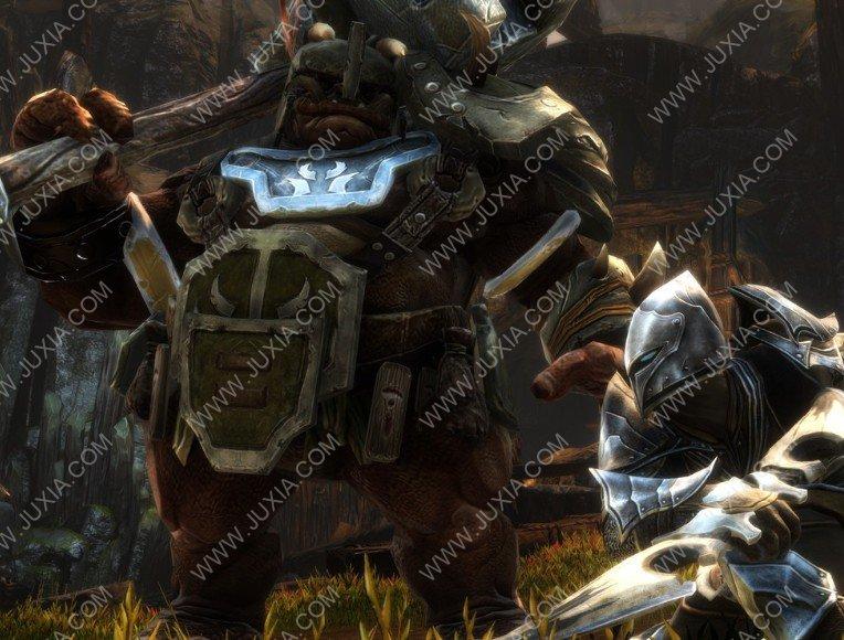 阿玛拉王国:惩罚复刻版即将上线 将在今年九月发售