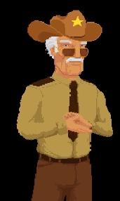 湖景谷攻略警长拍手结局怎么打 LakeviewValley警长拍手结局攻略详解