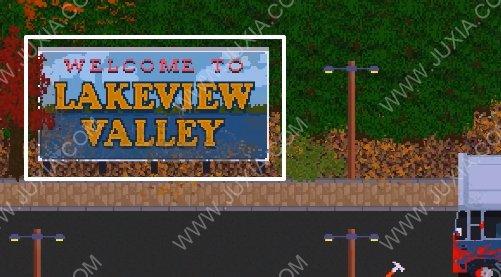 湖景谷攻略墓地的钥匙在哪 LakeviewValley墓地的钥匙怎么得