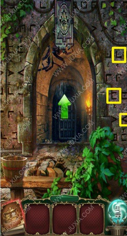 100道神秘的门5攻略 第21~30关解法