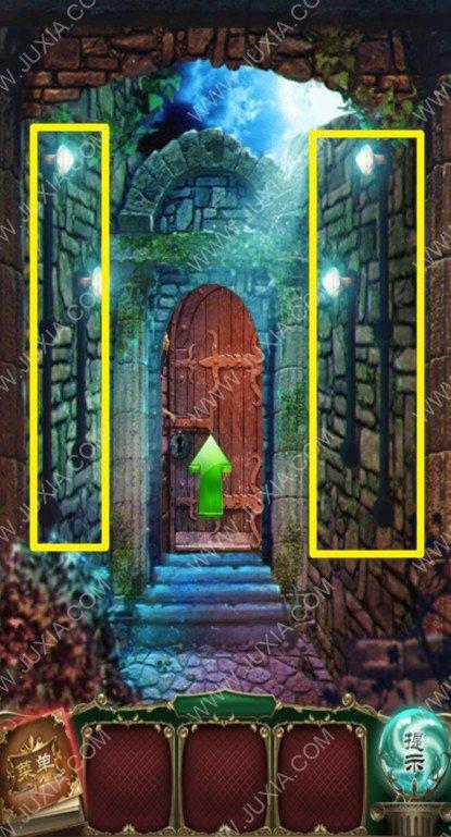 100道神秘的门5攻略 第31~40关