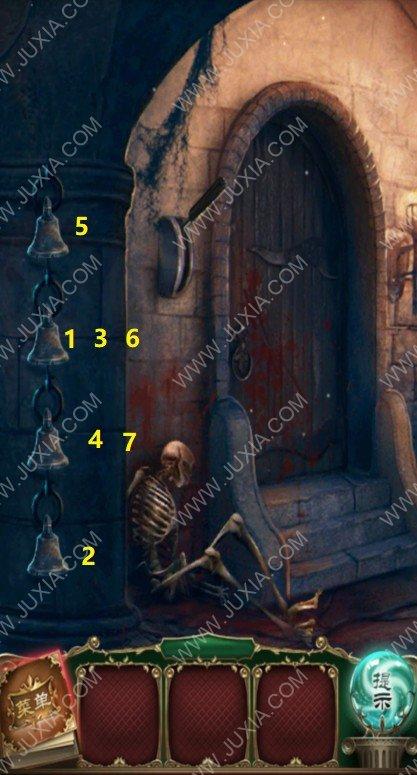 100道神秘的门5攻略 第41~50关解法