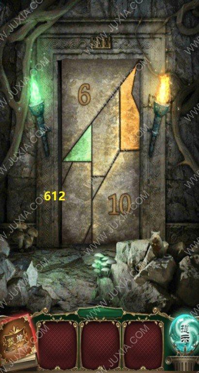 100道神秘的大门5攻略 第71~80关解法
