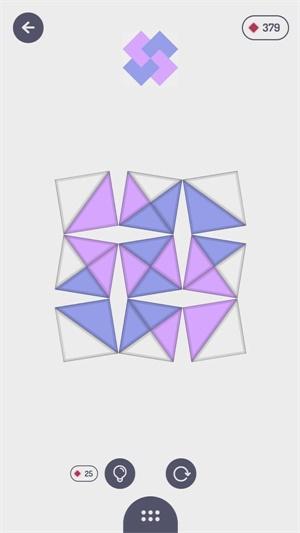 旋转谜题2截图