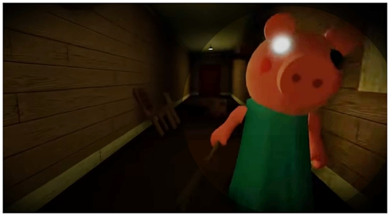 恐怖小猪2截图