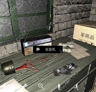 孙美琪疑案12郎冥其攻略收音机怎么获得 收音机线索详解