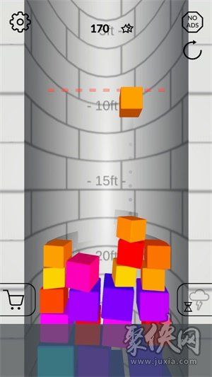 破碎方块v1.1