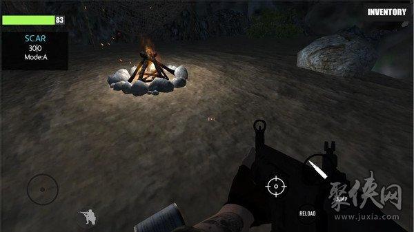 岛屿僵尸游戏