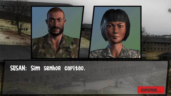 岛屿僵尸游戏截图