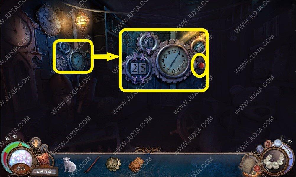 路之祭3捉迷藏攻略第十章 RiteOfPassageHideAndSeek木钟在哪里