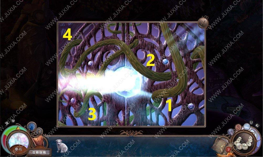 路之祭3捉迷藏攻略第九章 RiteOfPassageHideAndSeek钩子怎么组装