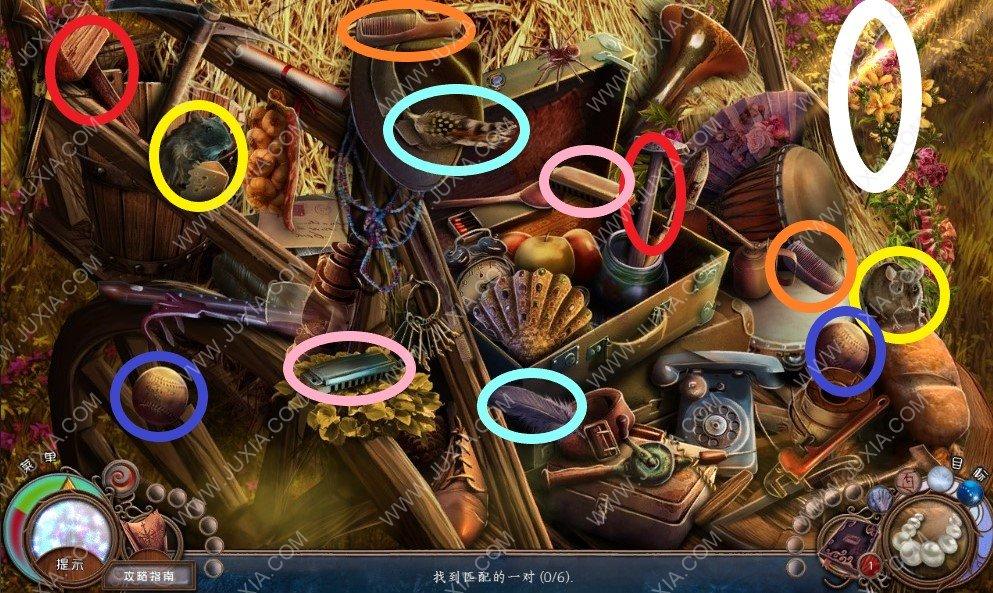路之祭3捉迷藏攻略第十四章 RiteOfPassageHideAndSeek照片碎片怎么得