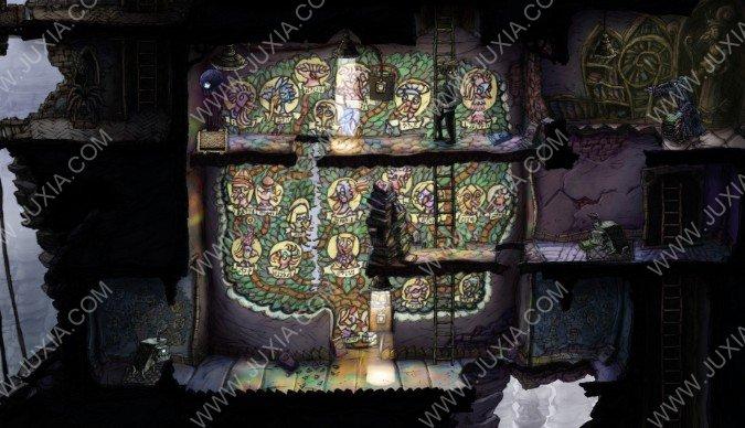机械迷城开发商推出解谜新作嘎吱作响 艺术与解谜再次结合