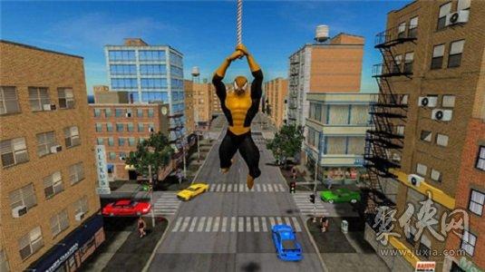 蜘蛛侠2020