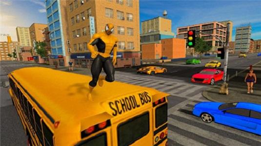 蜘蛛侠2020截图