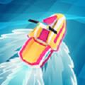 摩托艇竞速