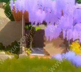 见证者攻略第一关花园怎么过 TheWitness大门打开方法