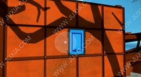 见证者攻略第十关生锈露台怎么过 TheWitness大门怎么通过
