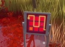 见证者攻略第十六关沼泽怎么过 TheWitness水池上面的屋子怎么过