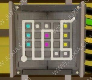 见证者攻略第十三关电梯怎么过 TheWitness蓝色显示屏打开方法