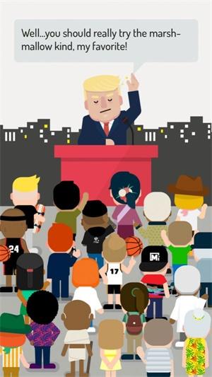 总统竞选模拟截图
