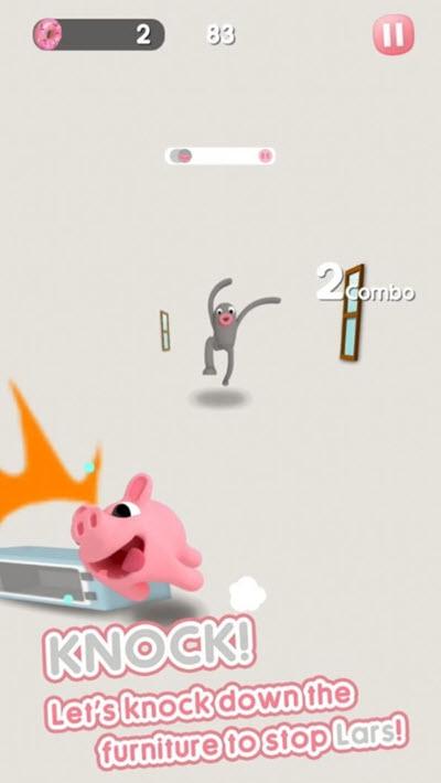 当猪快跑截图