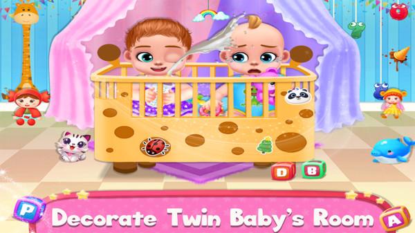 双胞胎成长日记截图