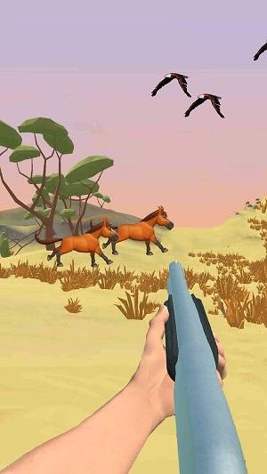 荒野狩猎大师截图