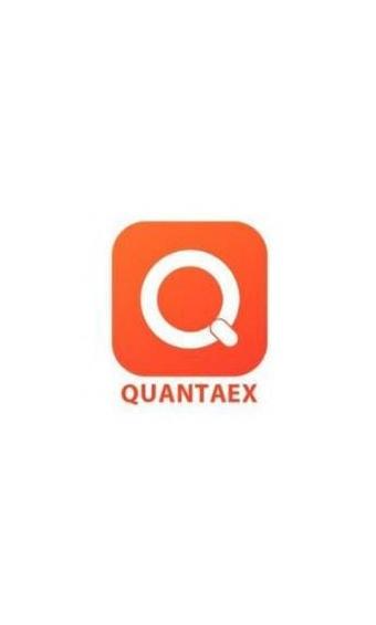QuantaEx截图
