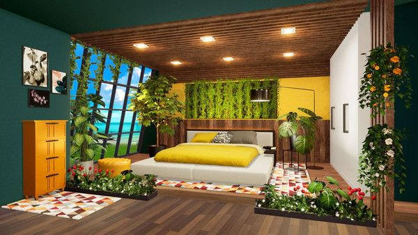 梦幻家园室内设计