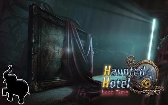 闹鬼的酒店迷失时间