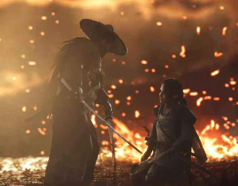 PS4对马岛之魂画面精美但仍有不足 虚心接受玩家批评