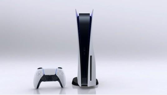 索尼将对PS5进行限购 一人只能购买一台