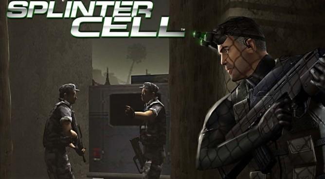 育碧被曝可能正在开发刺客信条及细胞分裂的VR作品