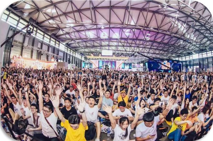 首届ChinaJoyPlus线上嘉年华企业踊跃报名 线上游戏试玩惊喜连连!